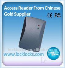 Long Reading Distance 2.4G Active Card Reader DC 12V