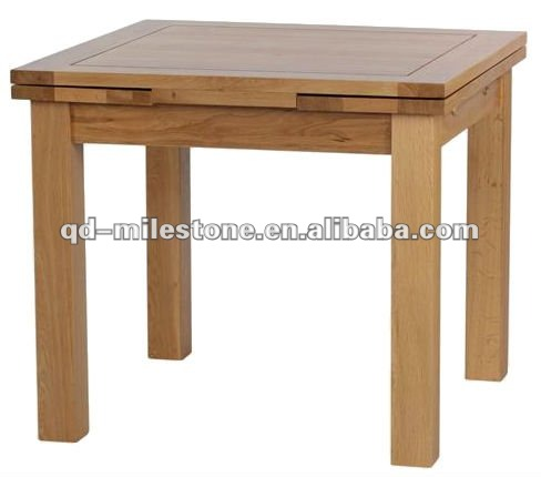 Oak Extending Square Wood Dining Table Buy Square Wood Dining Table