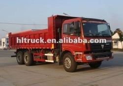 FOTON 6x4 Dump Truck