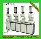 PV solar EL testing before lamination automatic production line