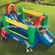 the best selling heavy duty inflatable water slides