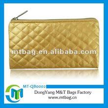 Moda del color del oro de aluminio para mujeres