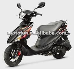 TAIWAN SUZUKI TEKKEN 125 cc NEW SCOOTER /MOTORCYCLE