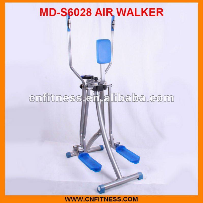 2 walking machine