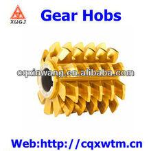 HSS module/DP gear cutting hob