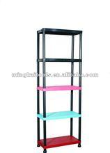 Plastic Household Storgae Shelf