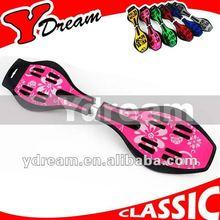 2012 Hot 2 Wheel Skateboard