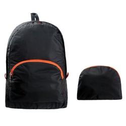Fashion custom foldable backpack hiking bag travel bag