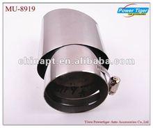 Round Mufflers/Car muffler/truck exhaust pipe muffler