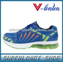 2012 most popular sport shoes air cushion