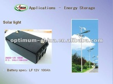 Rechargeable Lithium storage battery solar 12v 200ah with BMS or PCM
