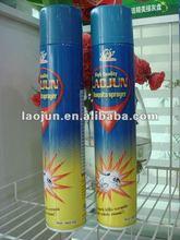 insect killer mosquito repellent aerosol spray
