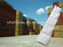 Higher Water Absorption Calcium Chloride Dry Container Desiccant