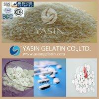 Gelatin Pharmaceutical Grade for Tablet