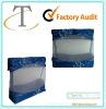 hot selling good design nylon mesh cosmetic bag
