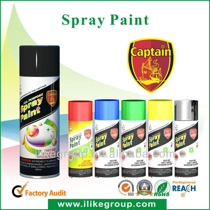 granite spray paint