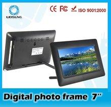 photo frame digital 7 inch