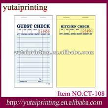 wedding guest check book