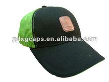2012 New Style trucker mesh foam cap