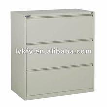 KFY-A-03 Light Gray File Cabinet Godrej Office Furniture