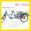 Mohard 24inch 3 wheel tricycle cargo tricycle MH-005-02