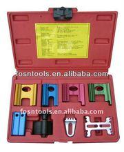 FS2454 8pcs Timing Locking Car Tools Automotive