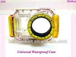 wholesale universal waterproof camera case