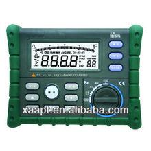 Model EM2302 Earth Resistance Tester( Earth Resistance meter)