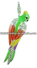 birds jewelry charms and pendant