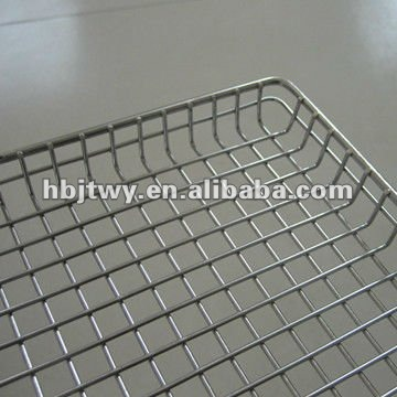Stainless Steel weld Panel,Fruit Dish