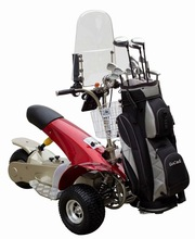 3 Wheel Electric Motor Caddy Golf Trolley SX-E0906