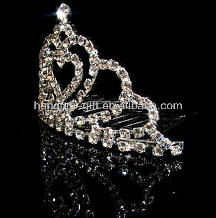 custom made tiara corona