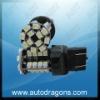 LED Bulbs WHITE 44-SMD 7443 Reverse Backup Light Tail