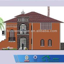 prefab construction real estate
