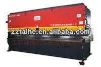 Sheet Metal hydraulic press brake/bending machine