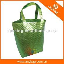 2013 non woven metallic bag