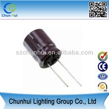 1uf 63v dip electrolytic capacitors