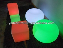 New Led Outdoor Table/Lounge Furniture/Led Furniture