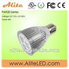 led spot lights par20 8w