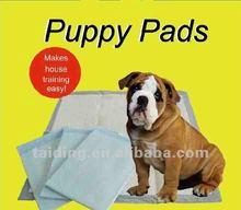 2012 hot sale puppy pet training pad