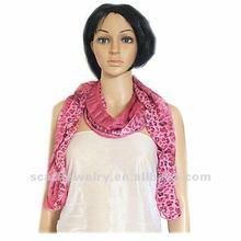 2012 Fashion lady corea scarf wholesale/high quality