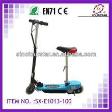 2 wheel Green Power Electric Scooter Vespa E Bike Electric Skateboard SX-E1013-100