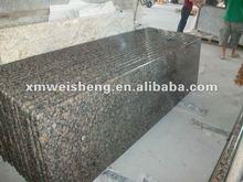 Baltic Brown granite kitchen countertop product