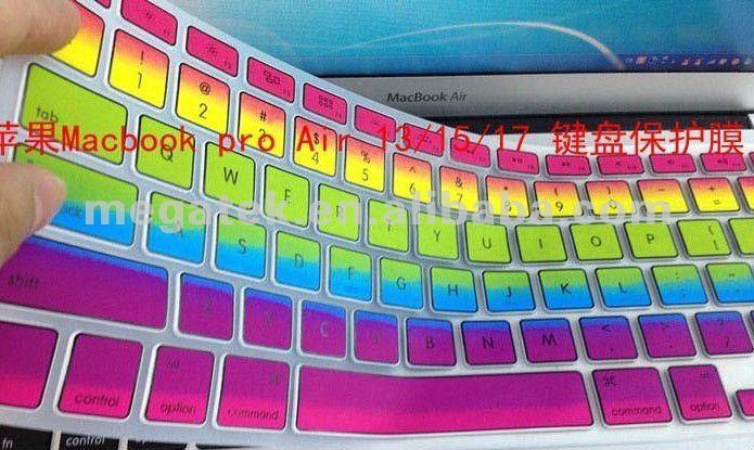 Teclado Para Macbook Para Macbook Air Pro Retina