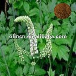 Black Cohosh P.E.Triterpene Glycosides HPLC 2.5%