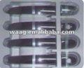 Ka81068-door cubierta de la manija para Kia Sorento 10 +