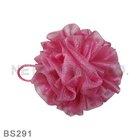 gauze mesh sponge/ bath accessories/bath ball