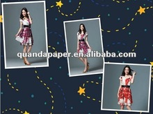 Sublimation Paper Roll & Heat Transfer Paper For Cloth