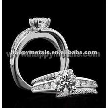 2012 summer new design ring on finger(R1992)