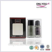 Long Time Sex Spray Perfume Gift Set,Perfume Gift Set for Men,Smart Collection Perfume Gift Set